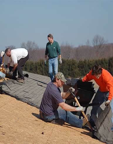 Chesapeake Roofing Company